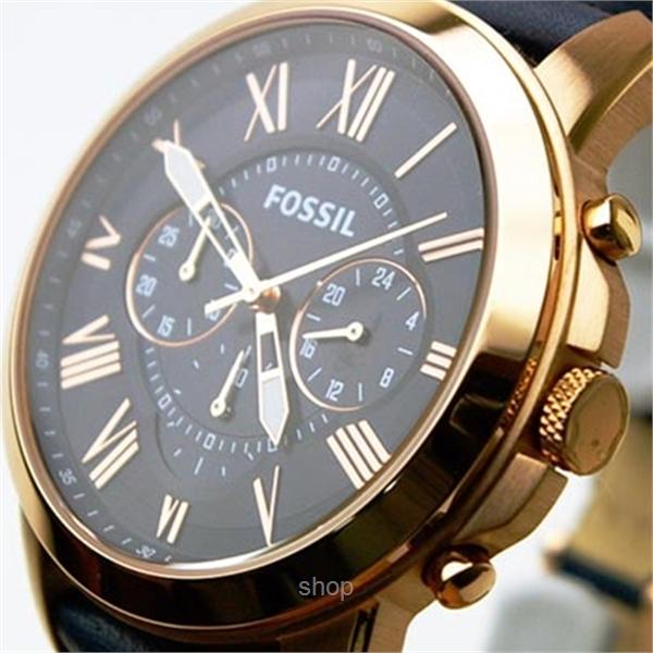 Fossil FS4835-Test-Avis