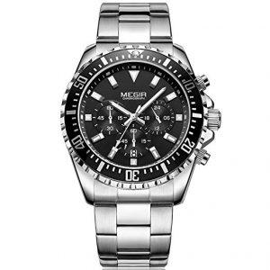 Megir-YMS2064YH-Acier-inoxydable-chronographe-Test-Avis