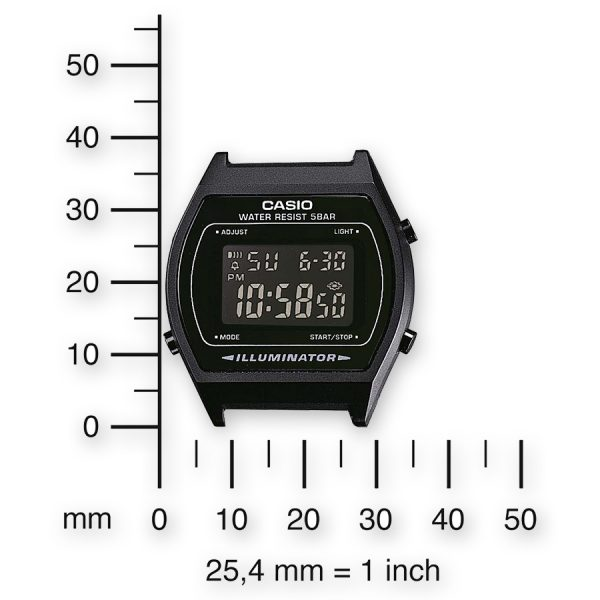 montre-Casio-B640WB-1BEF-Test-Avis