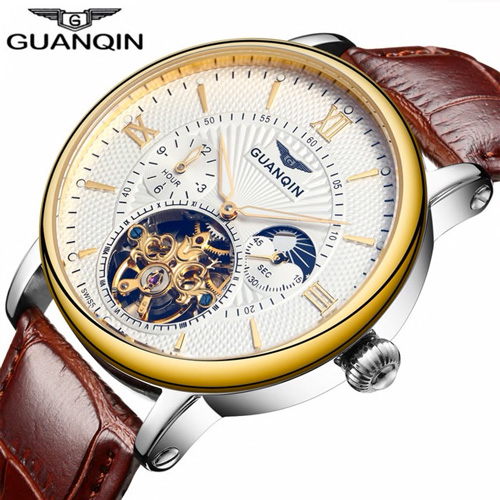 montre guanqin