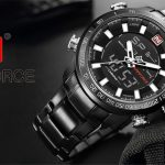 montre naviforce