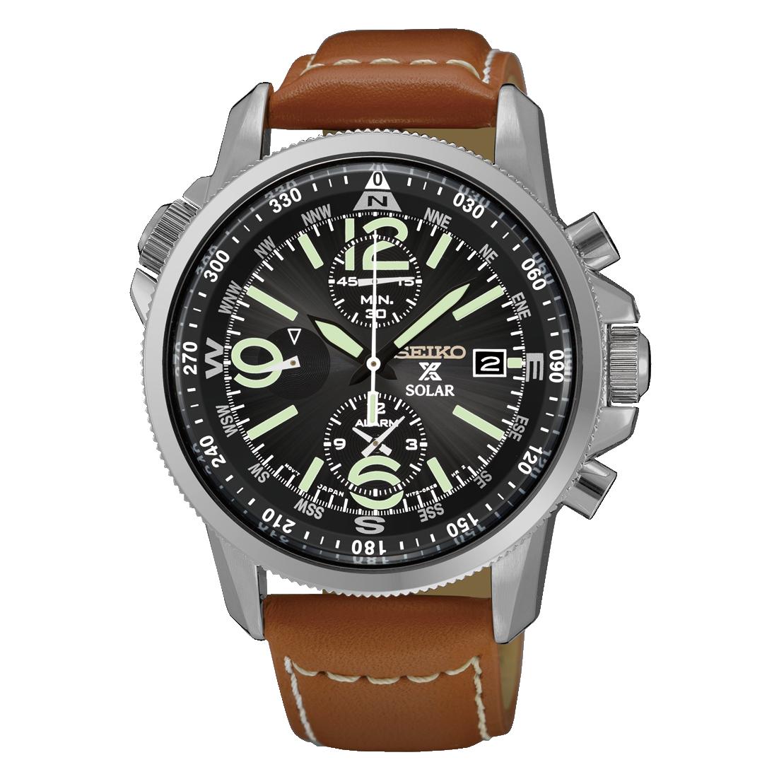 pilot watch