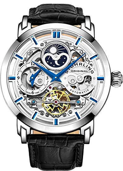 montre tourbillon