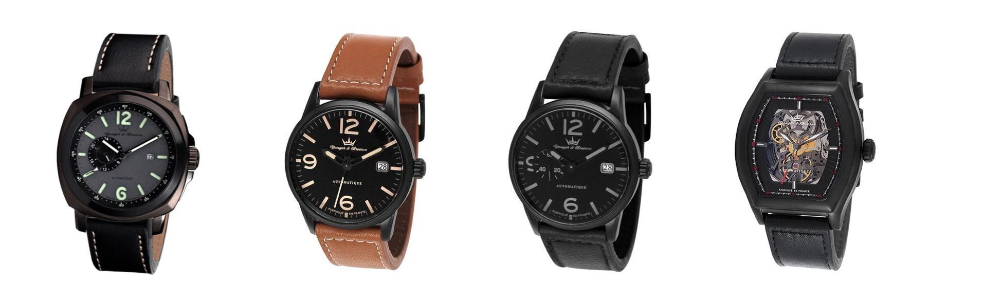 montres francaises