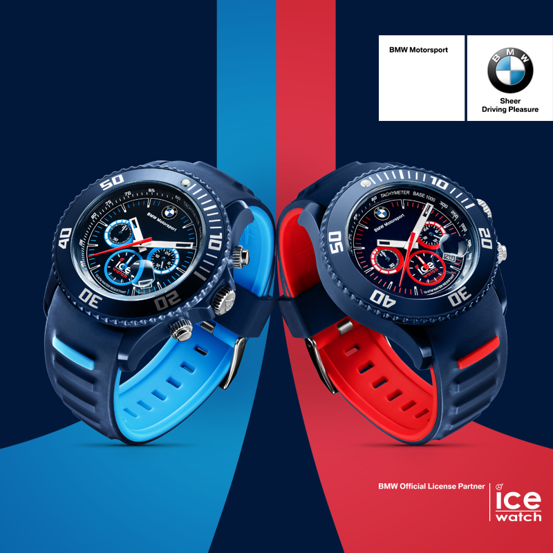 ice watch homme