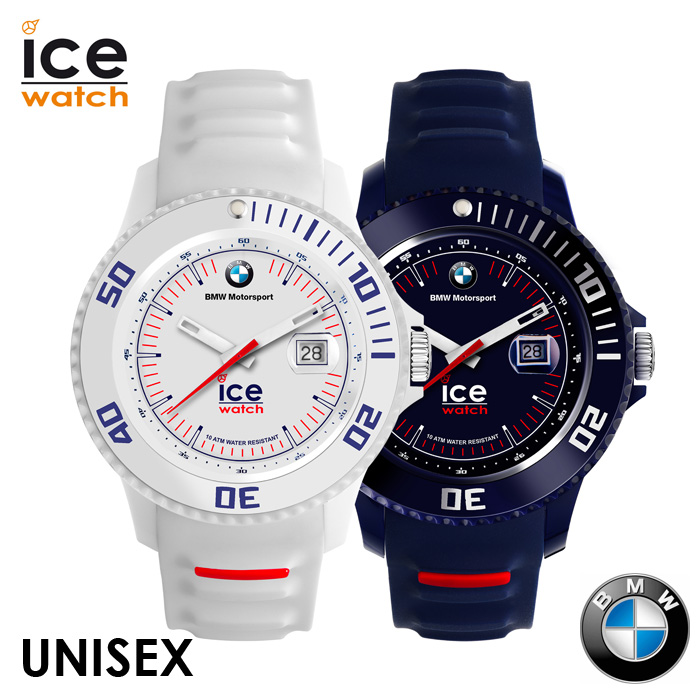 ice watch collaboration