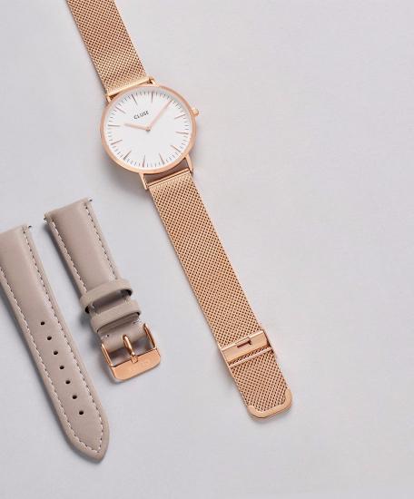 belle montre femme cluse